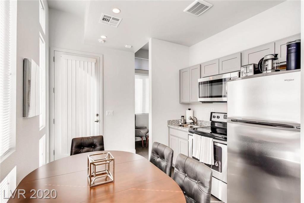Photo of 1015 South Third Street #211, Las Vegas, NV 89101 (MLS # 2190538)