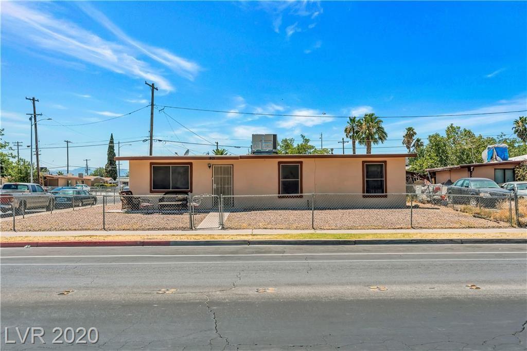 Photo of 1801 D Street, Las Vegas, NV 89106 (MLS # 2209538)
