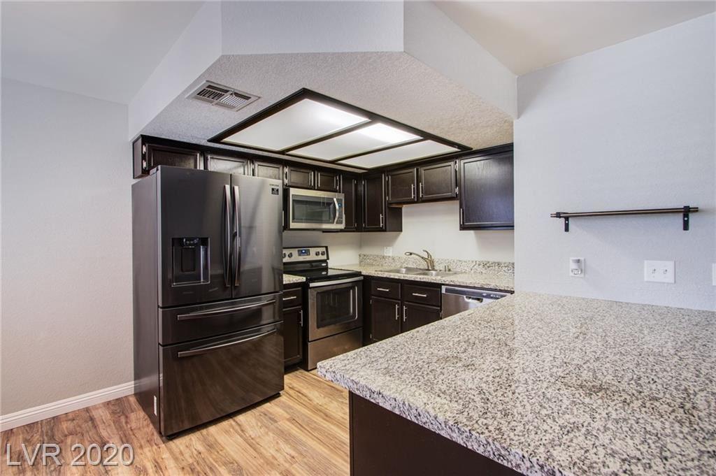 Photo of 1324 Pinto Rock Lane #101, Las Vegas, NV 89128 (MLS # 2210538)