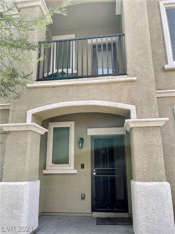 4520 Townwall Street, Las Vegas, NV 89115 - MLS#: 2305538