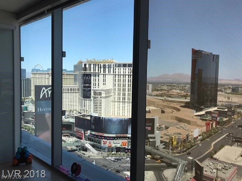 Photo of 3722 Las Vegas Boulevard #2403, Las Vegas, NV 89158 (MLS # 2318538)