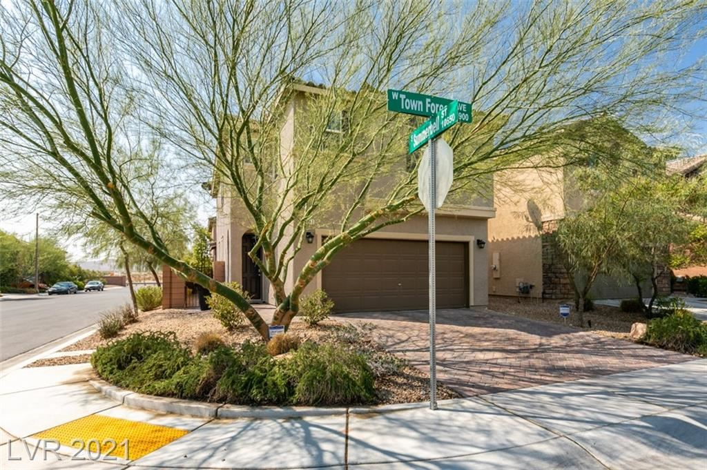 Photo of 6943 Town Forest Avenue, Las Vegas, NV 89179 (MLS # 2331538)