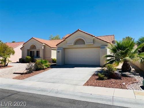 Photo of 8605 Bayland Drive, Las Vegas, NV 89134 (MLS # 2216539)