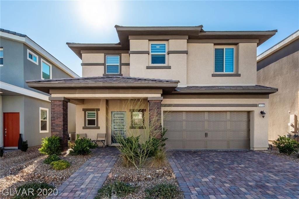 Photo of 3053 LYRIC CANTO Court, Henderson, NV 89044 (MLS # 2171539)