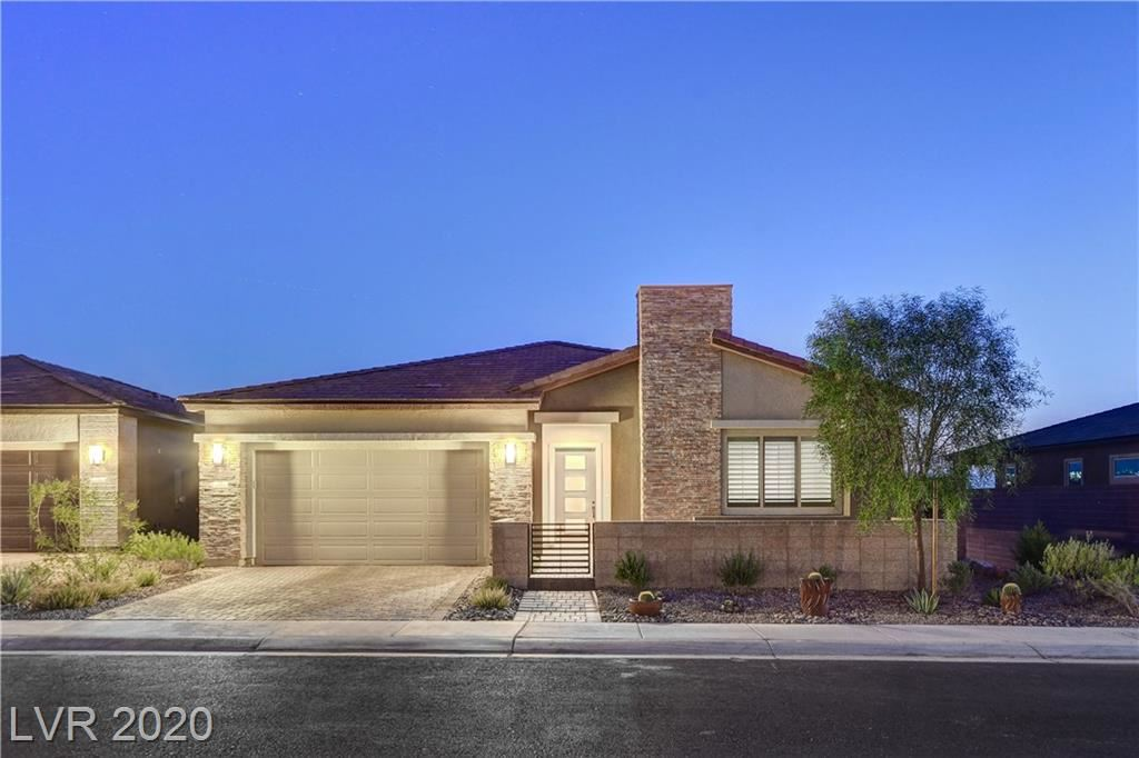 Photo of 2057 Alto Vista Drive, Henderson, NV 89052 (MLS # 2228539)