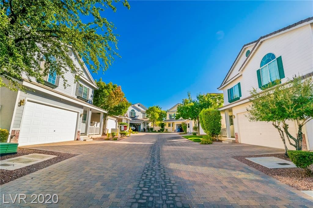 Photo of 1573 Tillman Falls Avenue, Las Vegas, NV 89183 (MLS # 2230539)