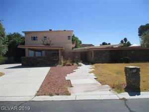 Photo of 7170 MIRA MONTE Circle, Las Vegas, NV 89120 (MLS # 2124540)