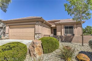 Photo of 7822 LYREBIRD Drive, North Las Vegas, NV 89084 (MLS # 2126540)