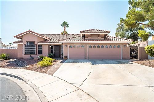 Photo of 8225 Ocean Mist Court, Las Vegas, NV 89128 (MLS # 2233540)