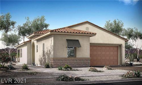 Photo of 9876 Outer Hebrides Avenue, Las Vegas, NV 89166 (MLS # 2261540)