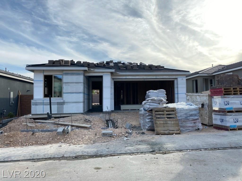 Photo of 10687 Silver Pond Avenue, Las Vegas, NV 89135 (MLS # 2239540)