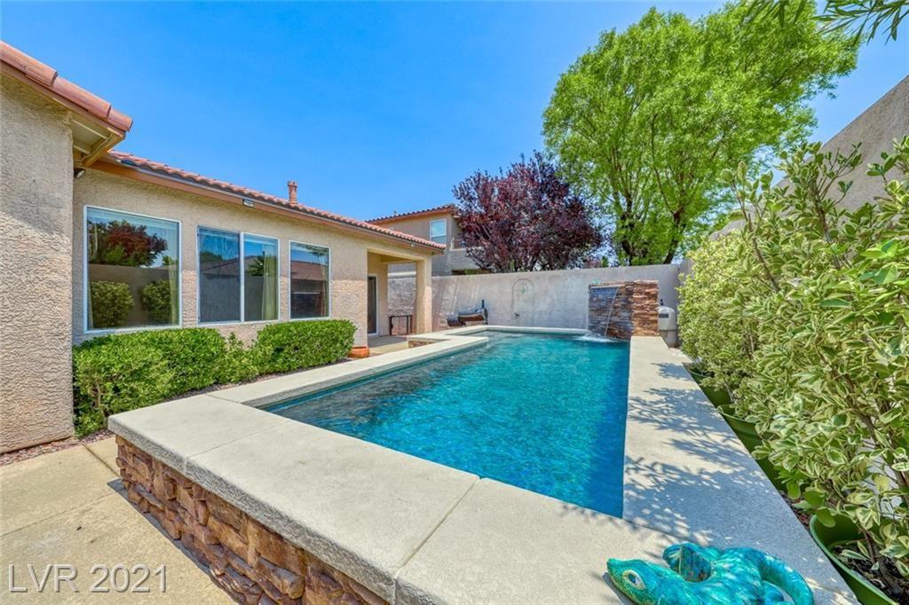 Photo of 10427 Noontide Avenue, Las Vegas, NV 89135 (MLS # 2313540)