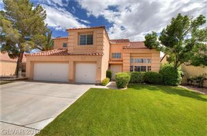 Photo of 1155 THORNFIELD Lane, Las Vegas, NV 89123 (MLS # 2102541)