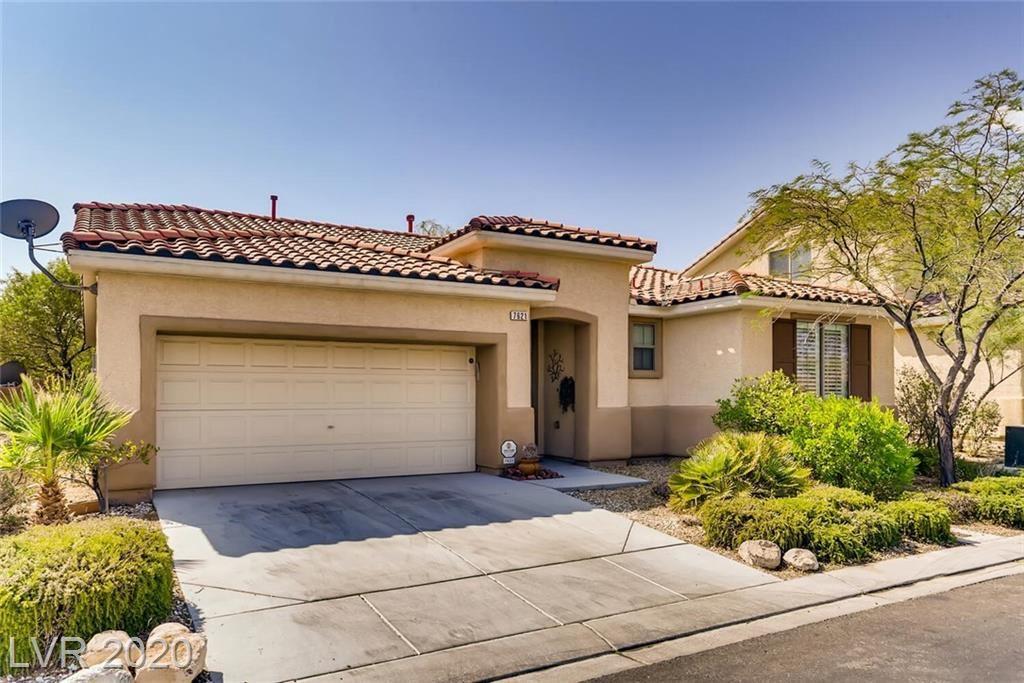 Photo of 7621 Port Orchard Avenue, Las Vegas, NV 89113 (MLS # 2233541)