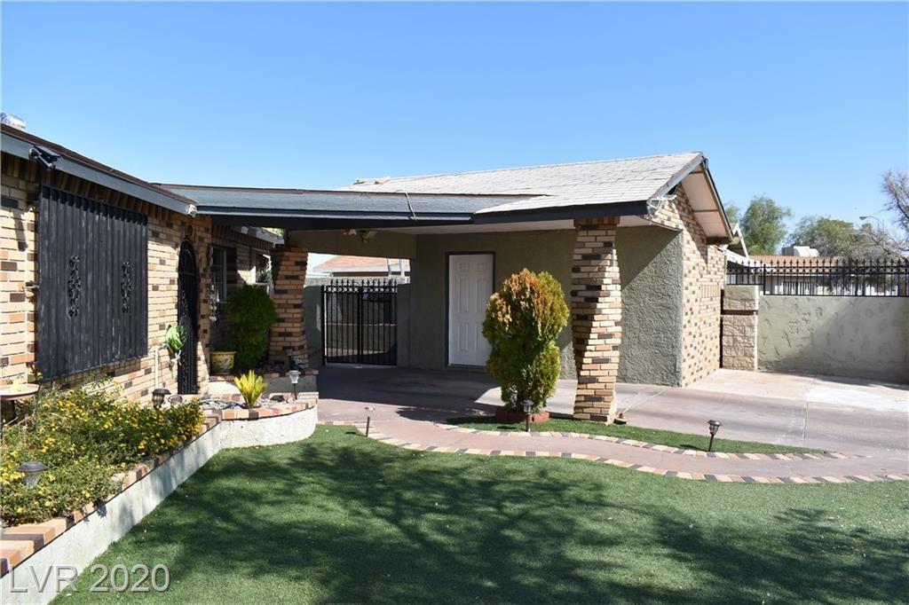 Photo of 4956 Novato Circle, Las Vegas, NV 89120 (MLS # 2234541)