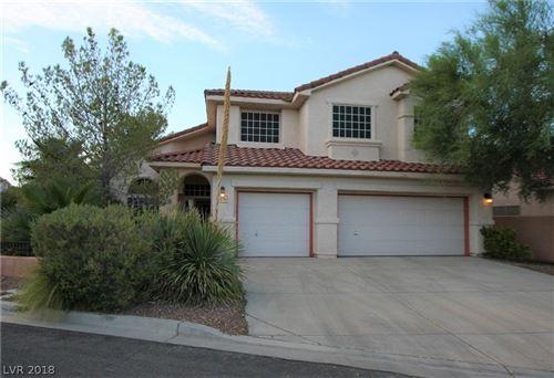Photo of 8336 SEDONA SUNRISE Drive, Las Vegas, NV 89128 (MLS # 2027542)