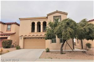 Photo of 84 CROOKED PUTTER Drive, Las Vegas, NV 89148 (MLS # 2126542)