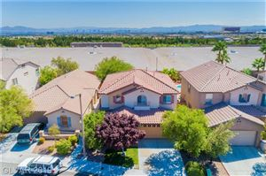 Photo of 508 LACABANA BEACH Drive, Las Vegas, NV 89138 (MLS # 2135542)
