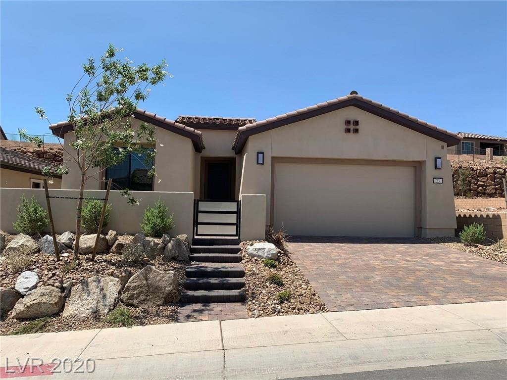 Photo of 23 CLIFFWATER Street, Henderson, NV 89011 (MLS # 2219542)