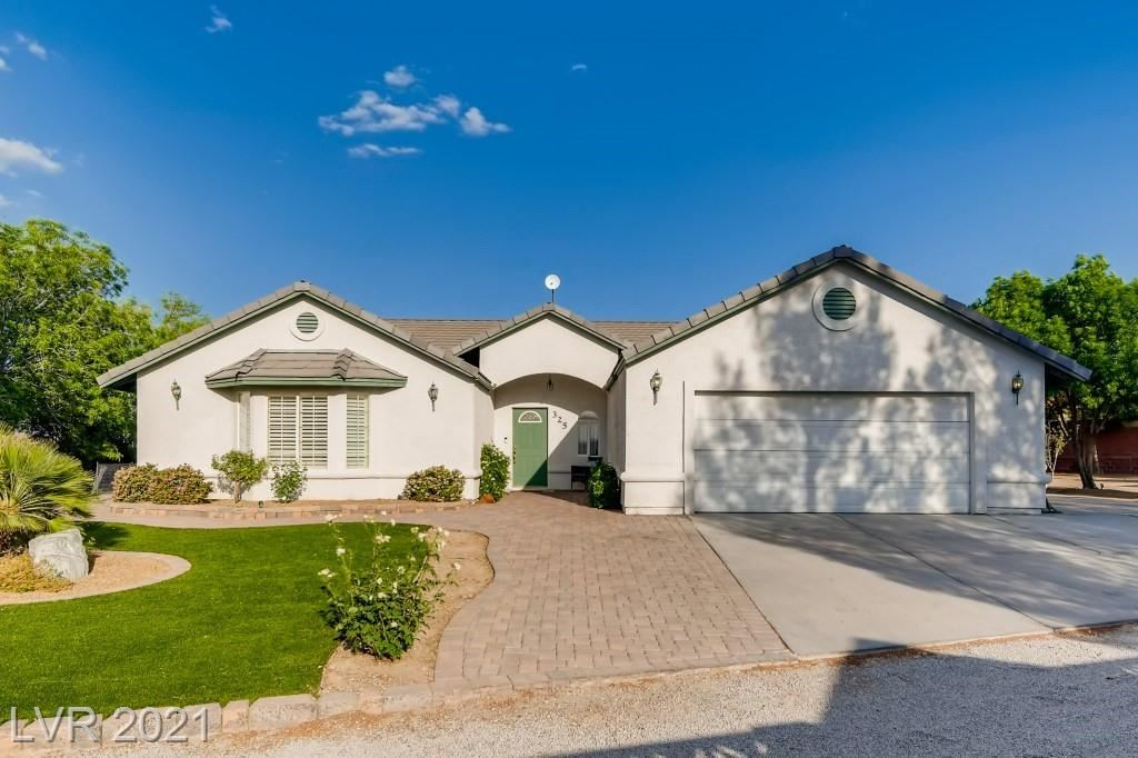 Photo of 325 Erie Avenue, Las Vegas, NV 89183 (MLS # 2287542)