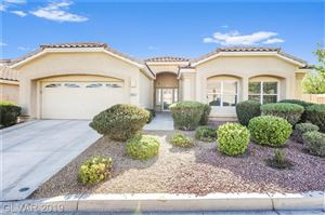 Photo of 10813 HOLLOW CREEK Lane, Las Vegas, NV 89144 (MLS # 2151543)
