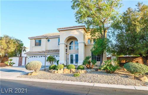 Photo of 6929 Cedar Basin Avenue, Las Vegas, NV 89142 (MLS # 2293543)