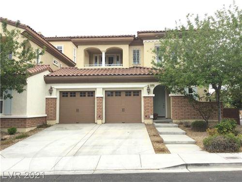 Photo of 10723 Lenore Park Court, Las Vegas, NV 89166 (MLS # 2300543)