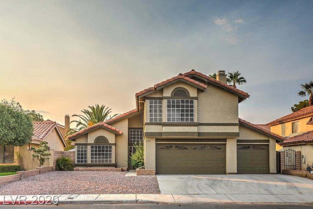 Photo of 6736 Quinella Drive, Las Vegas, NV 89103 (MLS # 2231543)