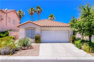 Photo of 1721 PARK MESA Lane, Las Vegas, NV 89128 (MLS # 2114544)