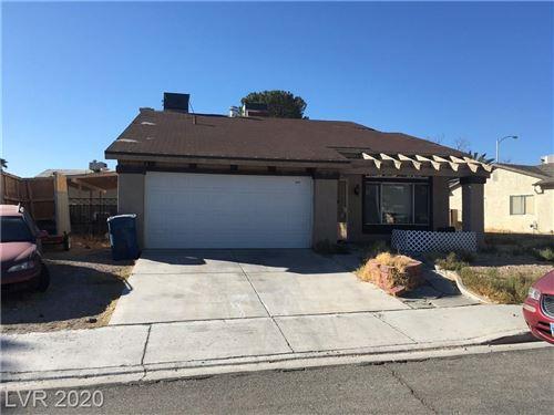 Photo of 3973 Arrowood, Las Vegas, NV 89147 (MLS # 2206544)
