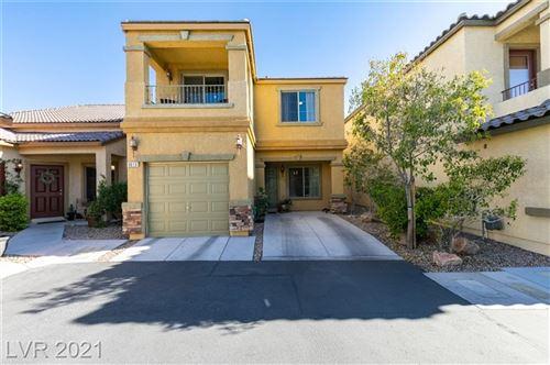 Photo of 9613 Wildherd Avenue, Las Vegas, NV 89149 (MLS # 2286544)