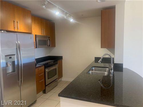 Photo of 200 West SAHARA Avenue #2603, Las Vegas, NV 89102 (MLS # 2289544)