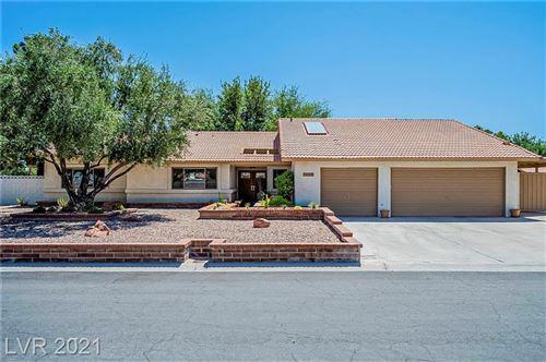 Photo of 7440 Skylight Lane, Las Vegas, NV 89123 (MLS # 2304544)