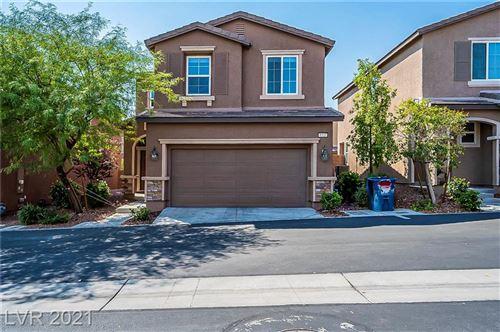 Photo of 9333 Golden Lad Avenue, Las Vegas, NV 89166 (MLS # 2331544)