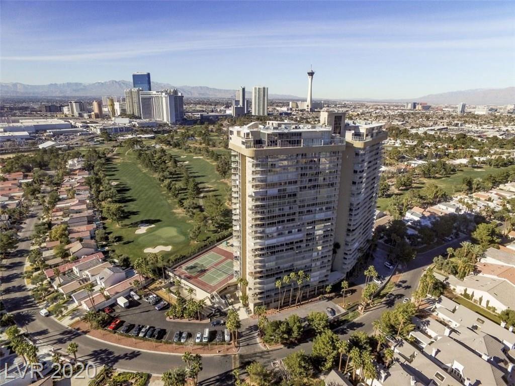 Photo for 3111 Bel Air #7A, Las Vegas, NV 89109 (MLS # 2183544)