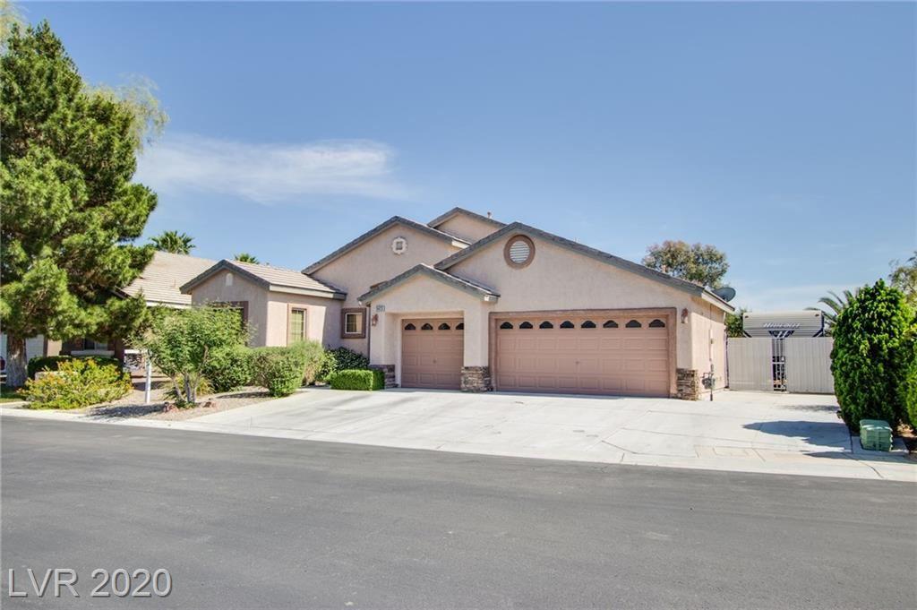 Photo of 5423 Shadow Fern Avenue, Las Vegas, NV 89131 (MLS # 2197544)