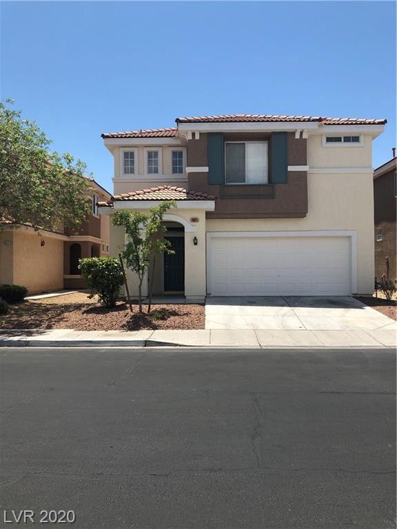 Photo of 4631 Abbottwood Avenue, North Las Vegas, NV 89031 (MLS # 2212544)