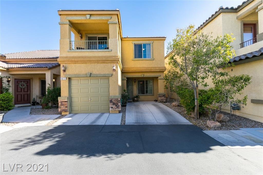 9613 Wildherd Avenue, Las Vegas, NV 89149 - MLS#: 2286544