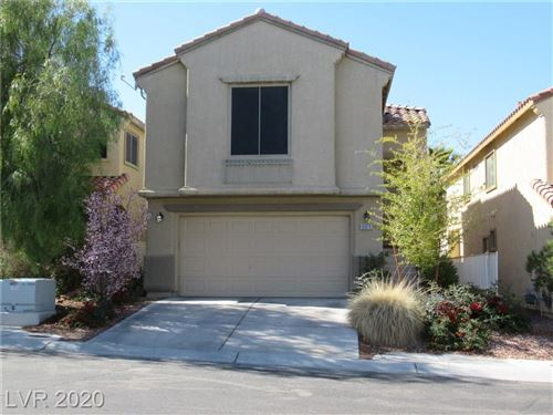 Photo of 10973 NEWCASTLE HILLS Street, Las Vegas, NV 89141 (MLS # 2176545)