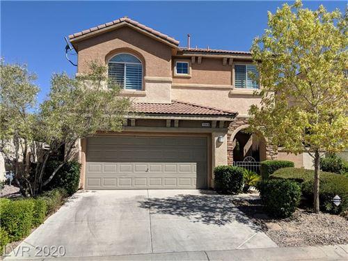 Photo of 1048 BRINKMAN Street, Las Vegas, NV 89138 (MLS # 2207545)