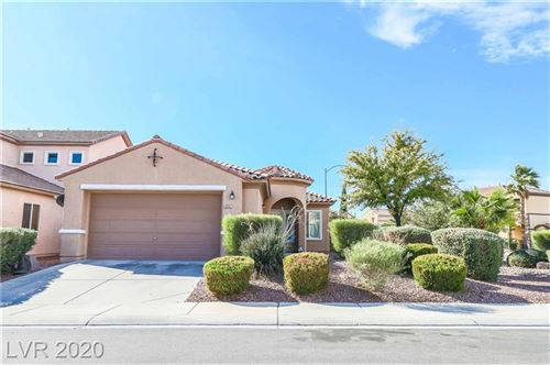 Photo of 3037 Dowitcher Avenue, North Las Vegas, NV 89030 (MLS # 2249545)