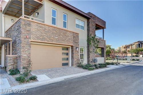 Photo of 11280 Granite Ridge Drive #1001, Las Vegas, NV 89135 (MLS # 2253545)