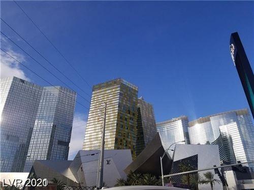 Photo of 3722 Las Vegas Boulevard #301, Las Vegas, NV 89158 (MLS # 2295545)