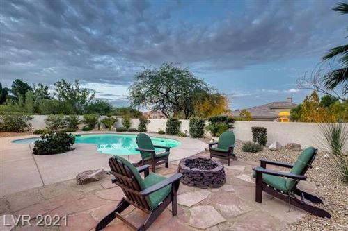 Photo of 304 Desert Rim Court, Las Vegas, NV 89144 (MLS # 2319545)