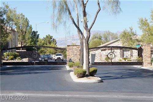Photo of 9052 White Eyes Avenue, Las Vegas, NV 89143 (MLS # 2337545)