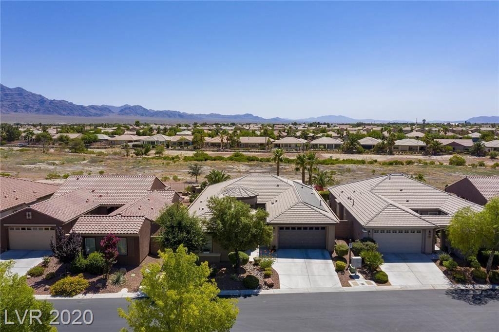 Photo of 8232 Walden Lake, Las Vegas, NV 89131 (MLS # 2206545)