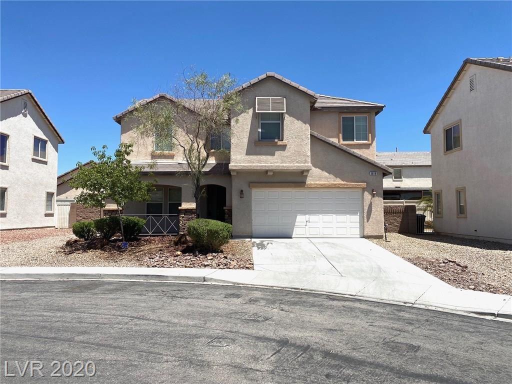 Photo of 3618 Dutchmans Vine Court, North Las Vegas, NV 89081 (MLS # 2210545)