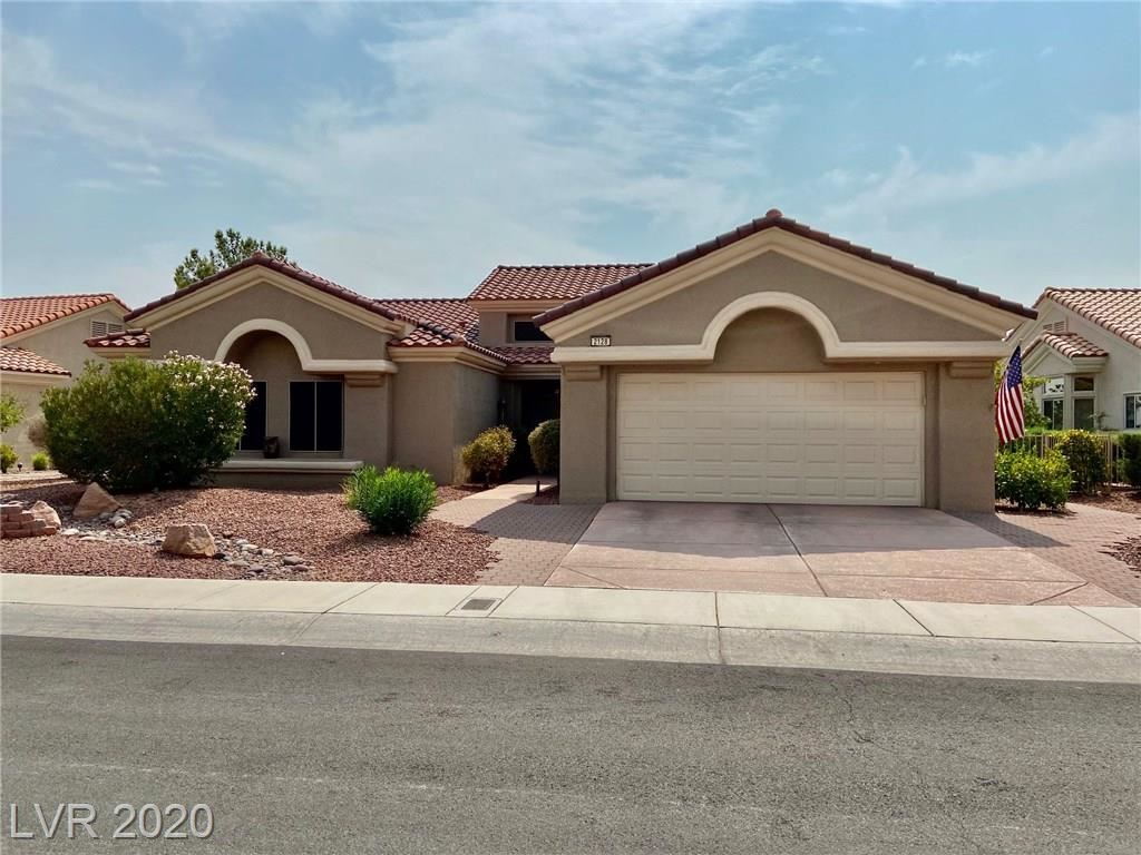 Photo of 2128 Sierra Heights Drive, Las Vegas, NV 89134 (MLS # 2226545)