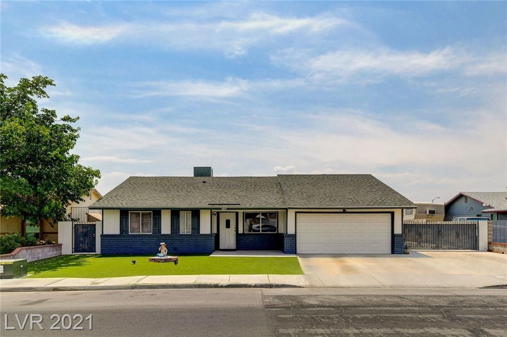 1869 Beesley Drive, Las Vegas, NV 89156 - MLS#: 2305545
