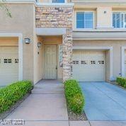 Photo of 824 Peachy Canyon Circle #202, Las Vegas, NV 89144 (MLS # 2328545)